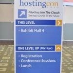 HostingCon 2010 in Austin, TX - July 19, 2010